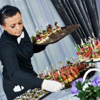 Professional Catering